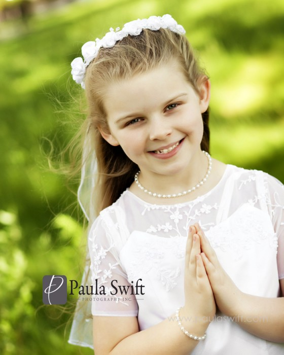 brianna 00131 560x700 First Communion Portraits | Childrens Photographer MA