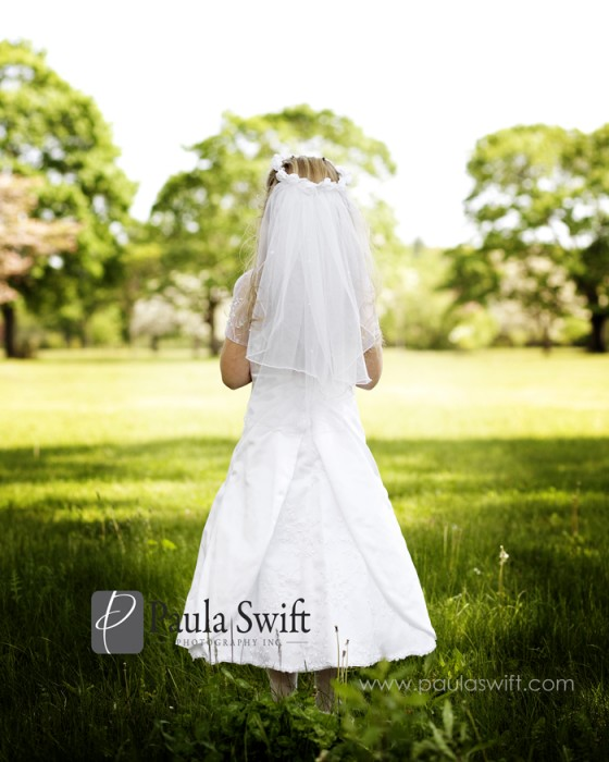 brianna 0031 560x700 First Communion Portraits | Childrens Photographer MA