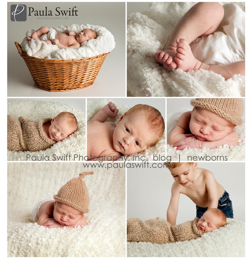 Boston Newborn Photographers