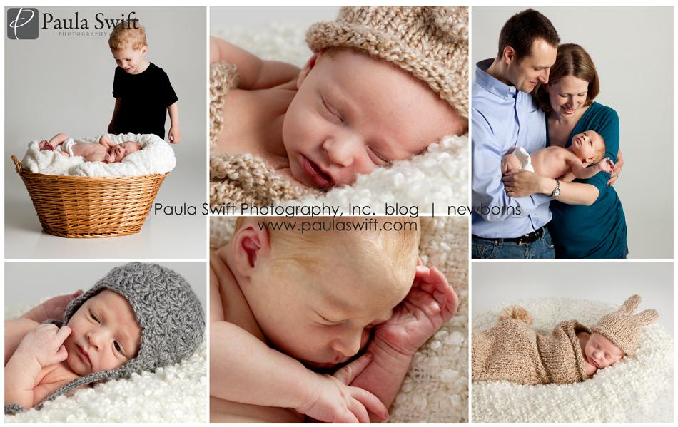 Metrowest Newborn Photographers
