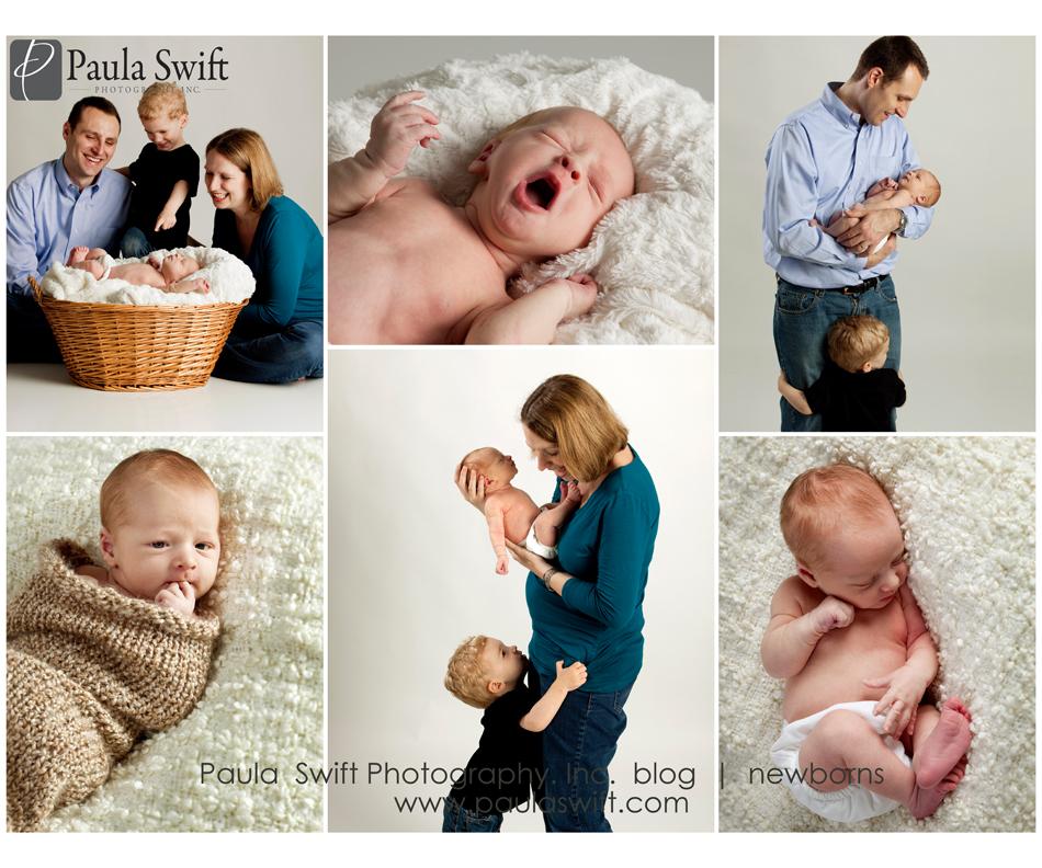 Worceter Newborn Photographer