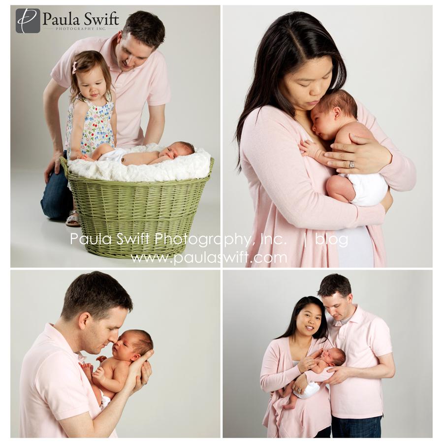 boston baby photographers