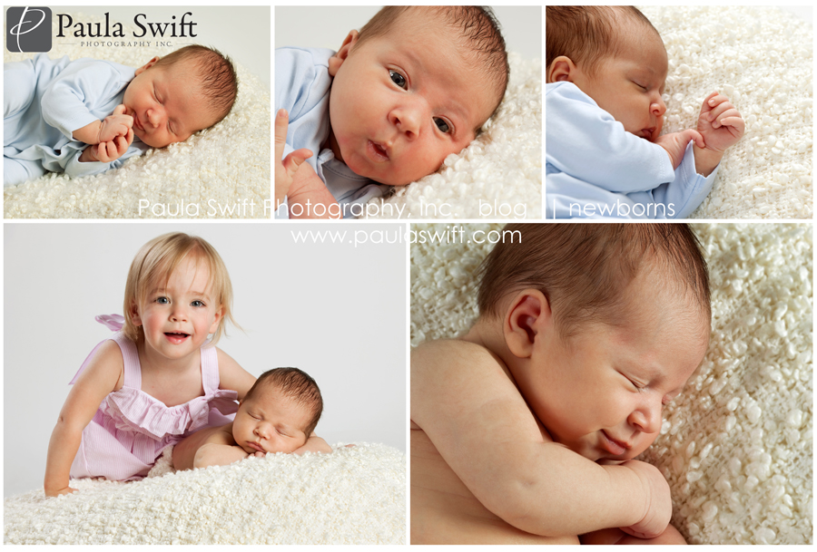 Framigham Newborn Photographer