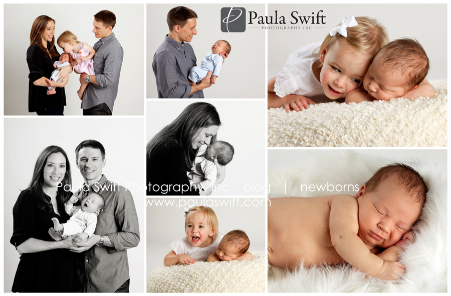 Studio Family Photographer MA
