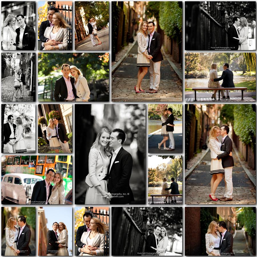 Boston Couples Photographer