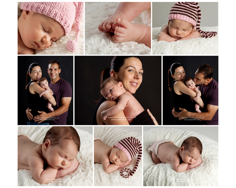Metrowest Photographer of Babies