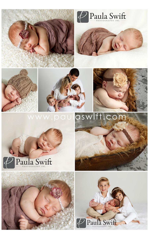 Weston Newborn Photographer