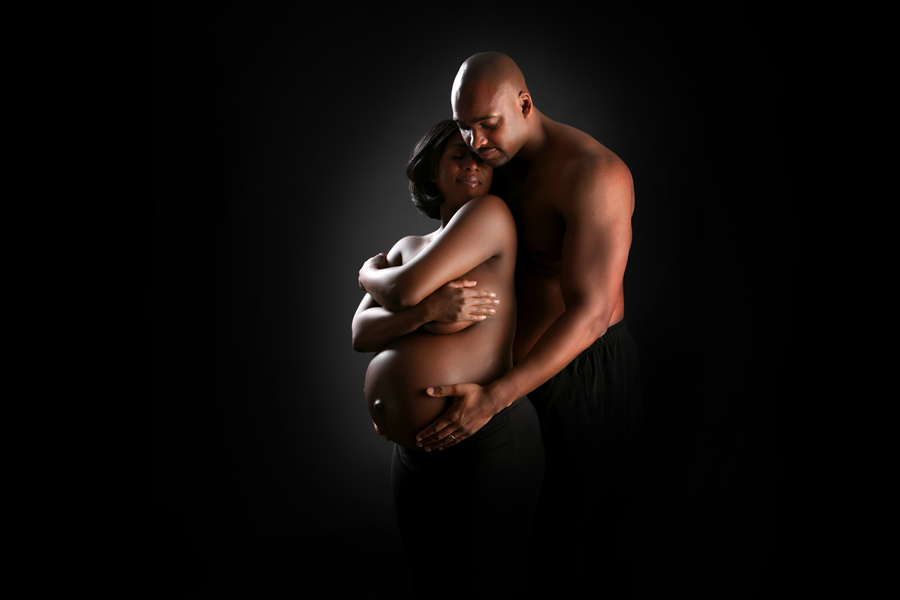 Best Boston Maternity Photographers