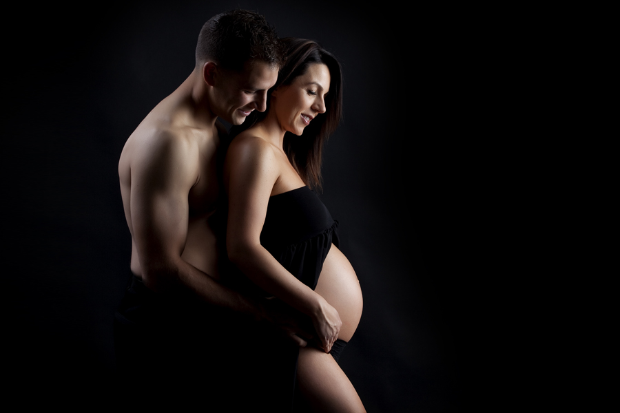 Concord Maternity Photographer