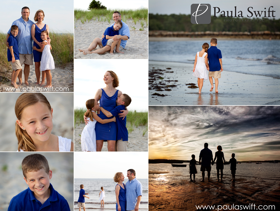 Maine Beach Photographer