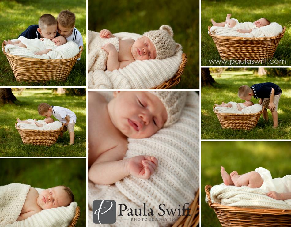 newborn photographer metrowest