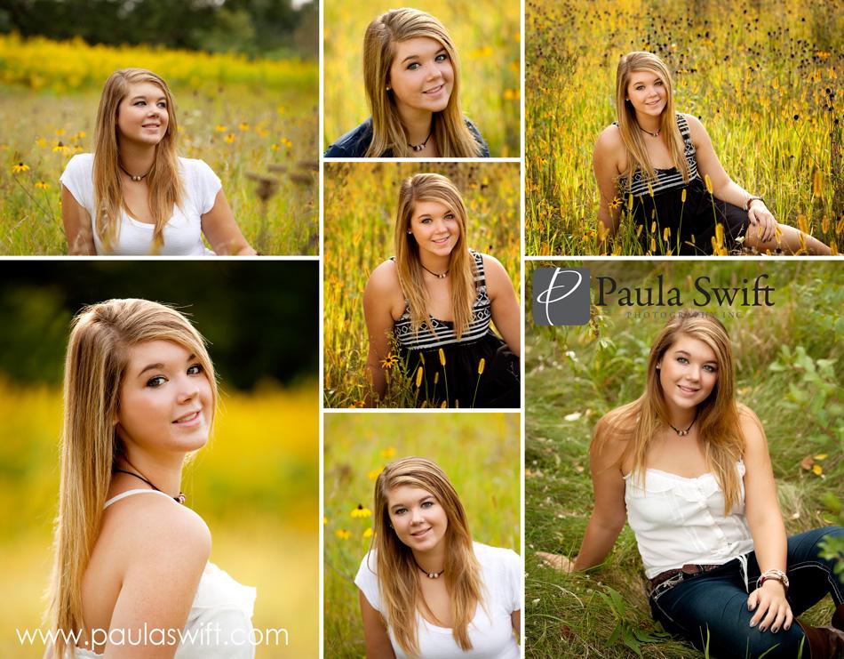 Senior Photographer Boston