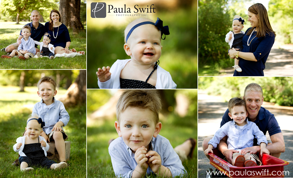 Children's Photographer Sudbury