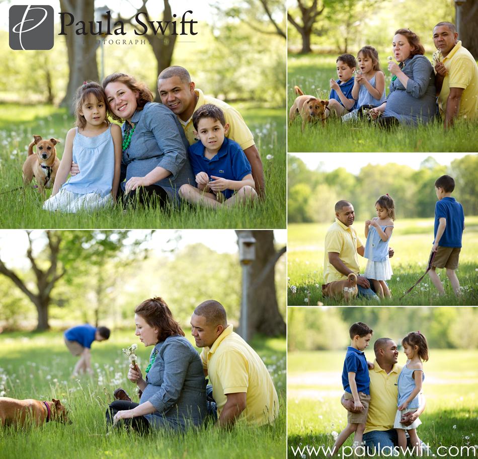 Family Photography Framingham