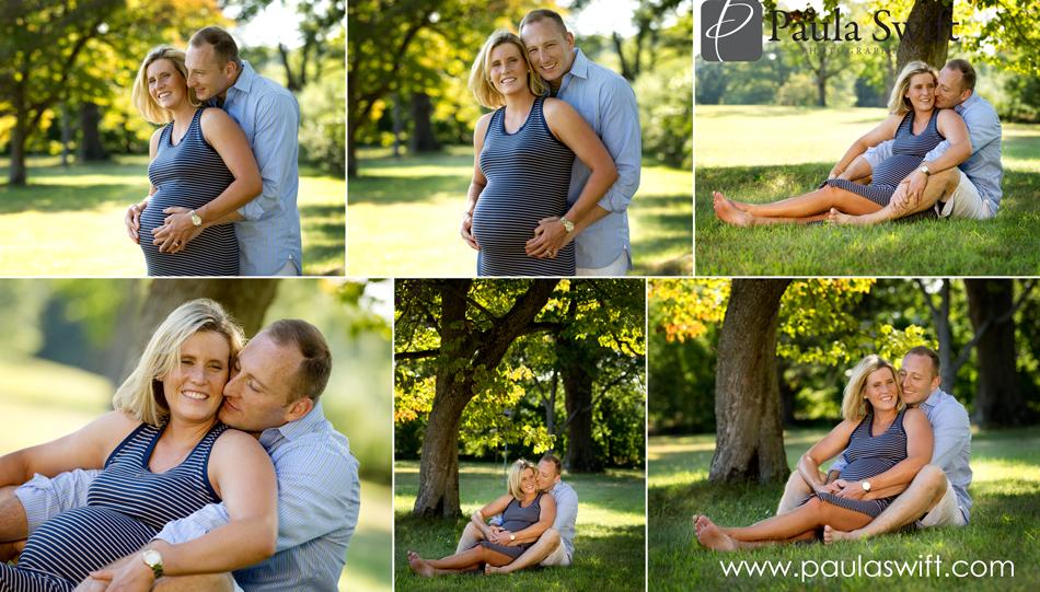 Pregnancy Photographer Boston