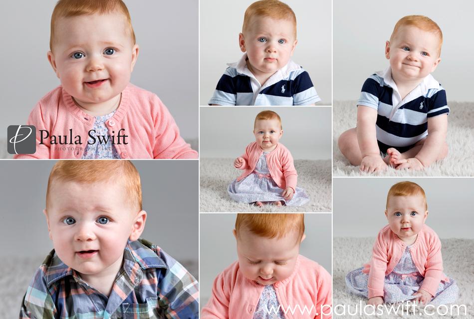 Baby Studio Sudbury