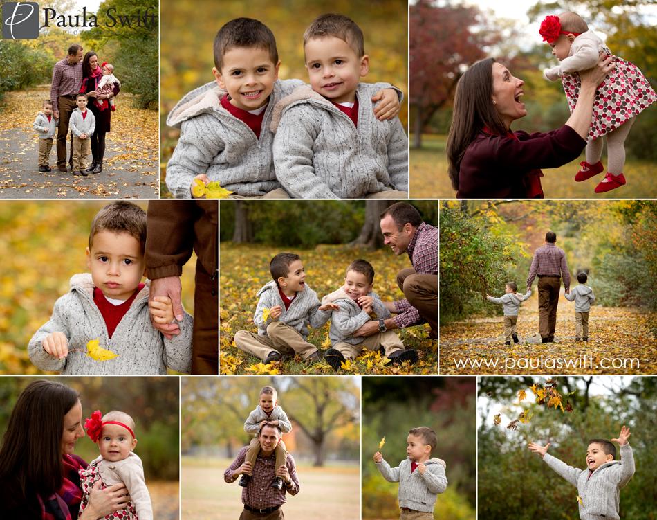 Fall Portraits Massachusetts