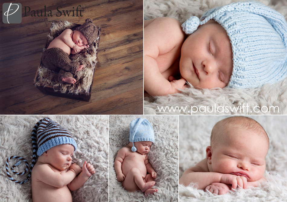 Newborn Photographer Boston