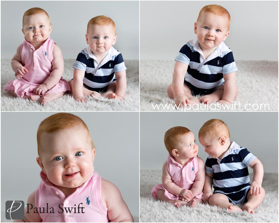 Twins Photography MA