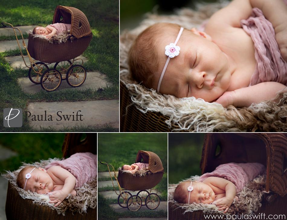 Vintage Newborn