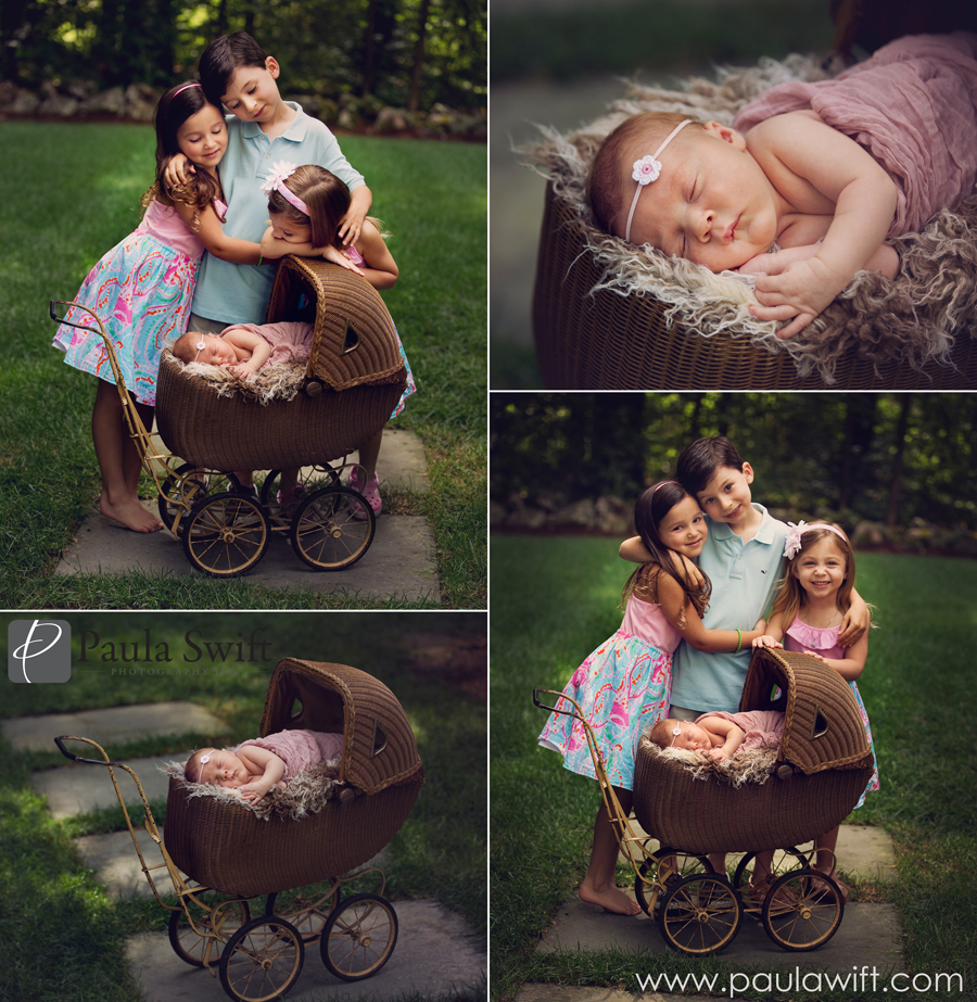 Weston Newborn Photographer
