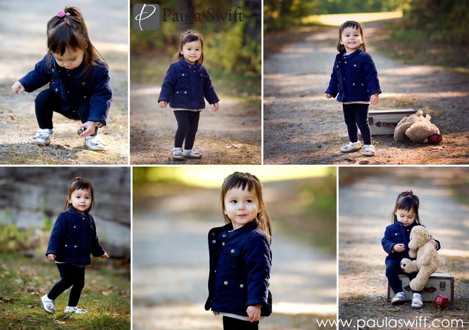 Boston Child Photographers