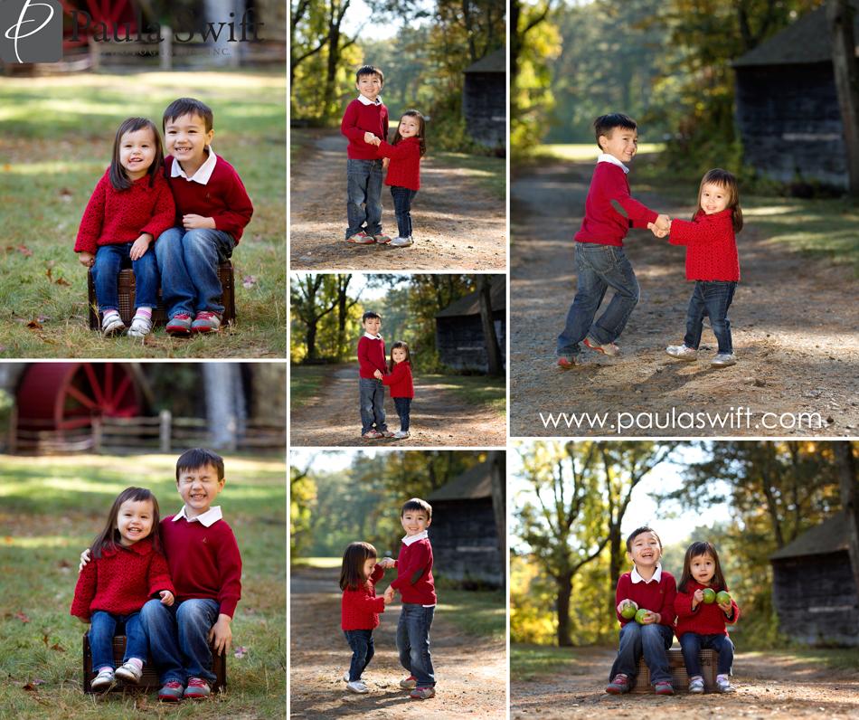 Family Photographers Boston