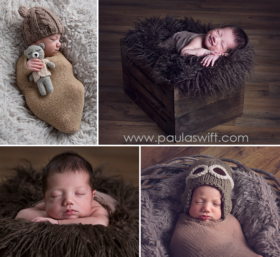 newborn photography classes