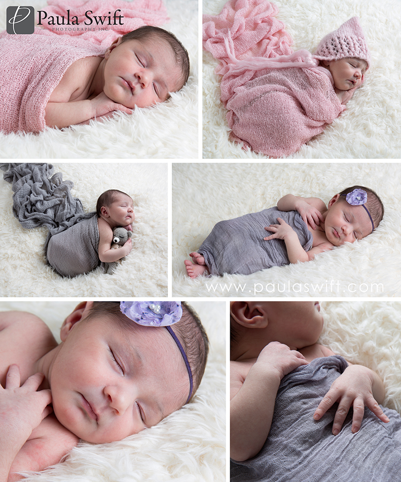 Needham Photographer of Newborns