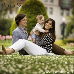 boston outdoor family photographer