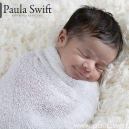 Framingham Newborn Photographer