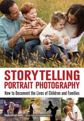 Storytelling Portrait Photography Book