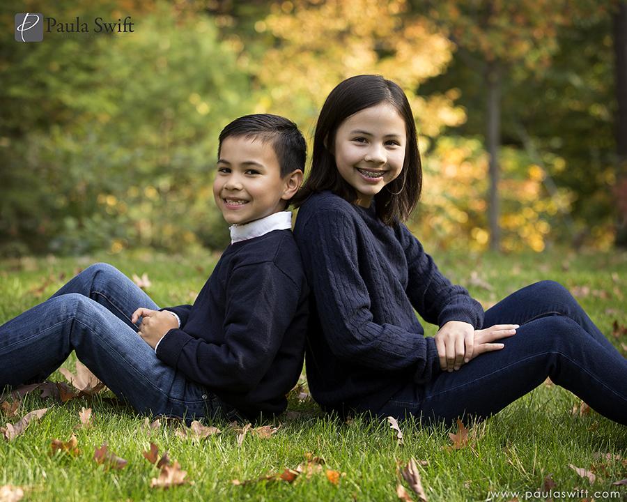 Weston Family Photography