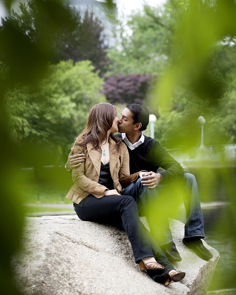 engagement photographer ma