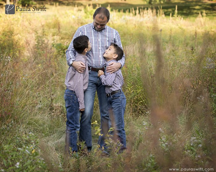 brookline fall family session 0023