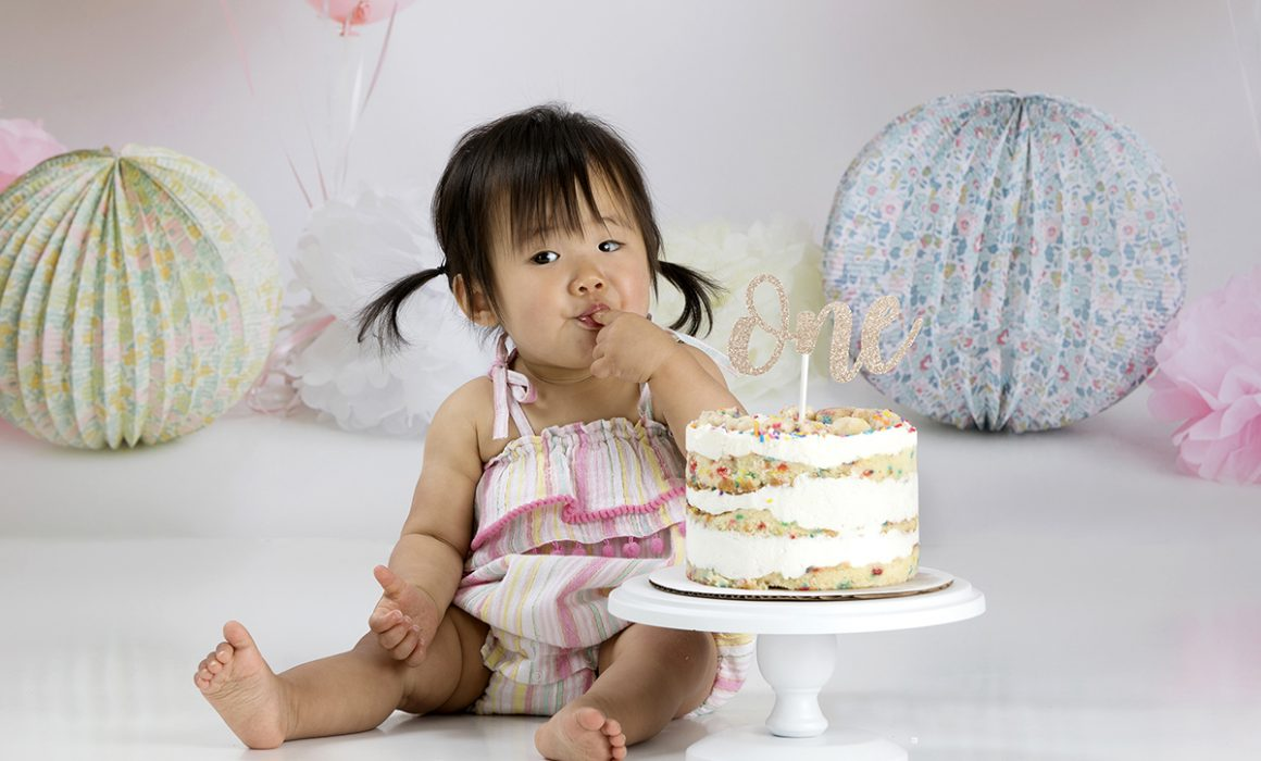 First Birthday Session 0001