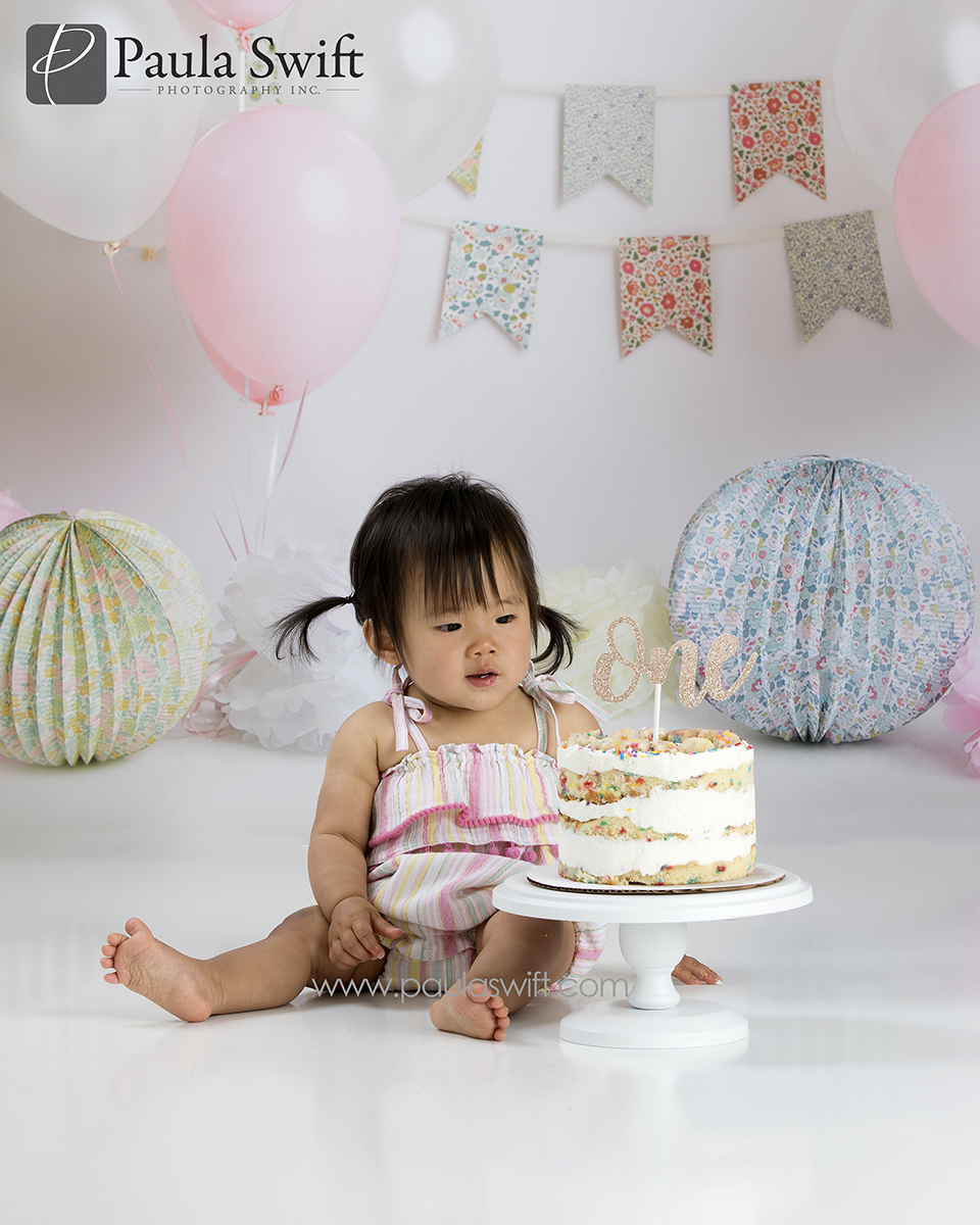 First Birthday Session 0002