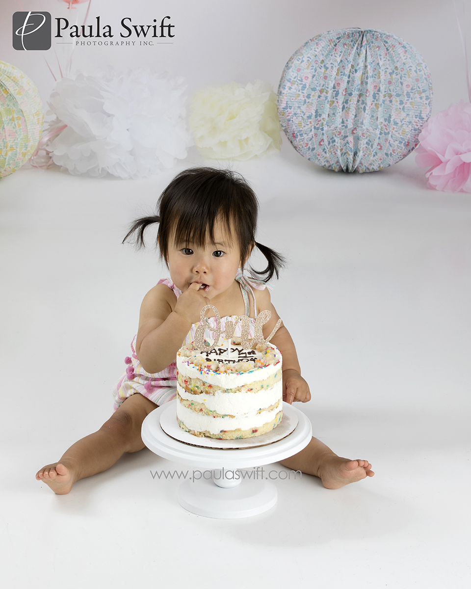 First Birthday Session 0004