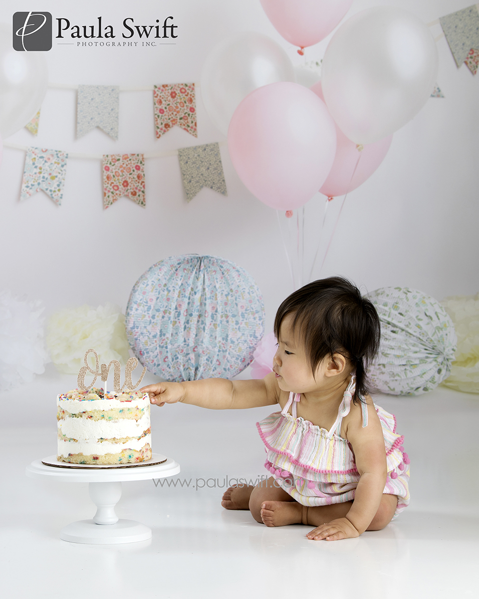 First Birthday Session 0005