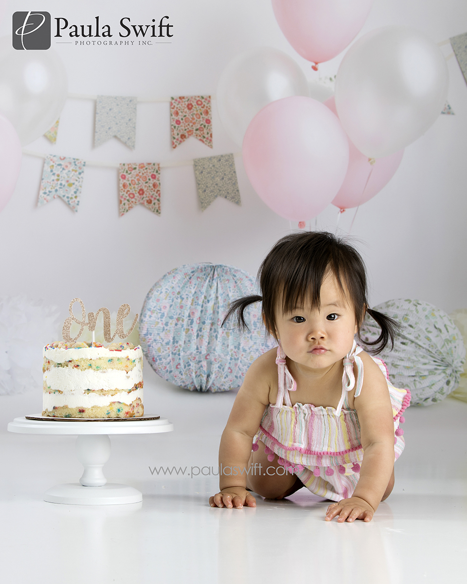 First Birthday Session 0006