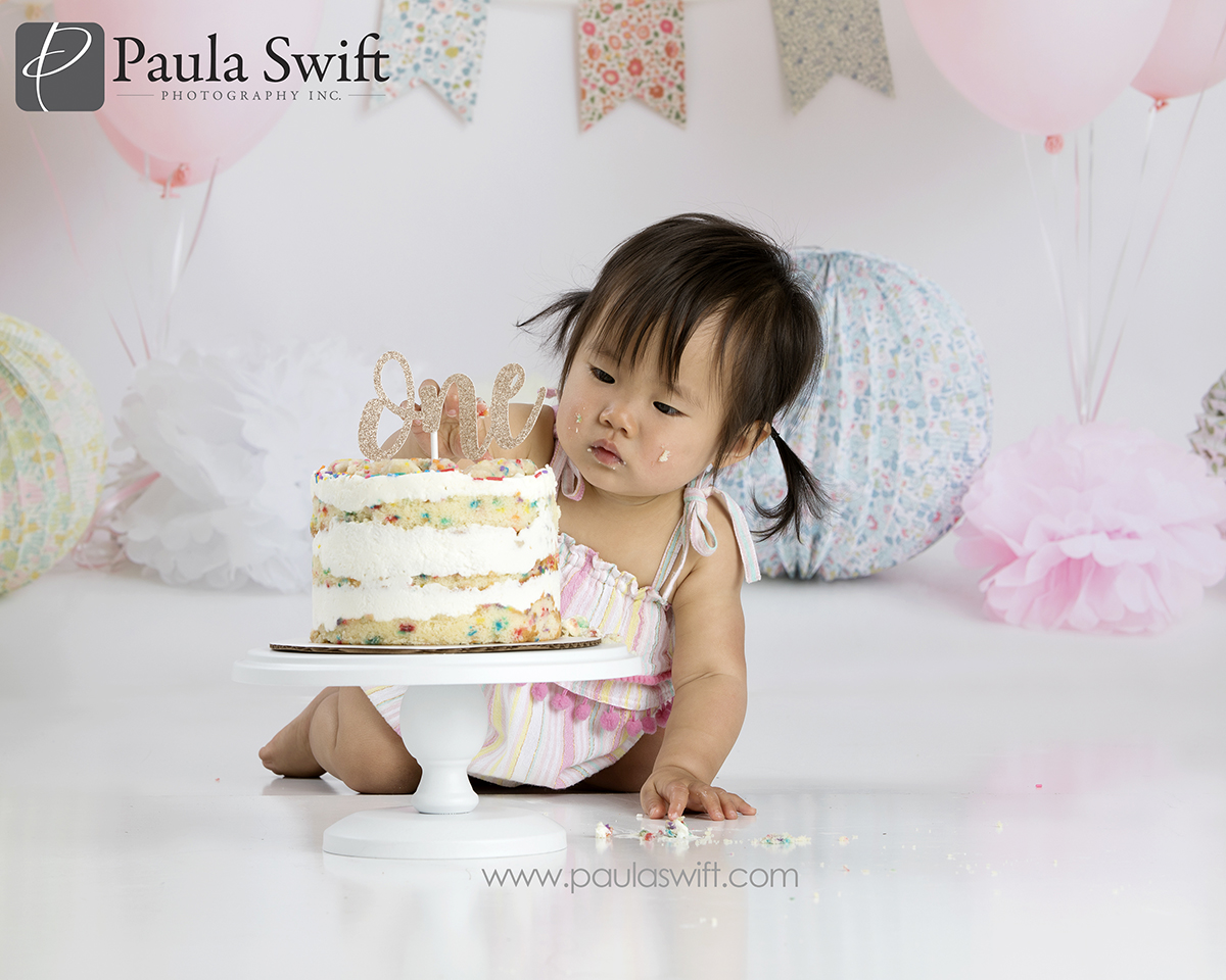 First Birthday Session 0007