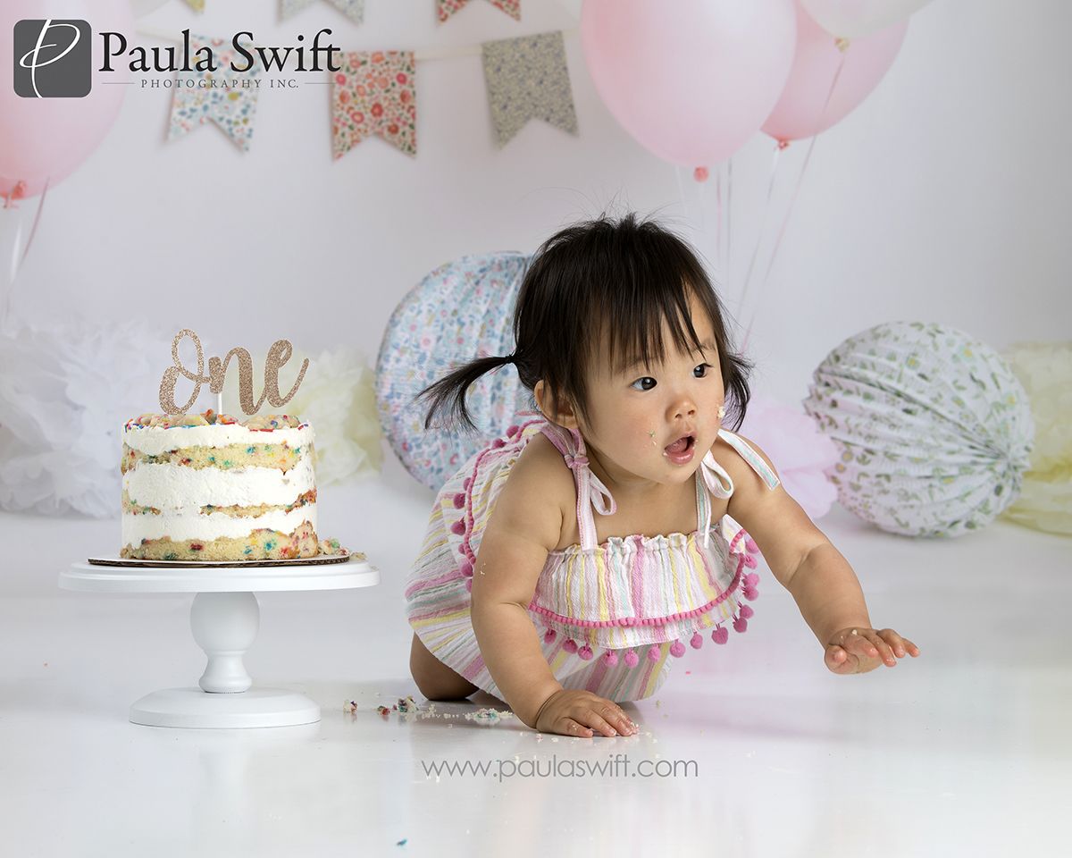 First Birthday Session 0008
