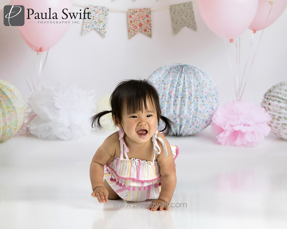 First Birthday Session 0010