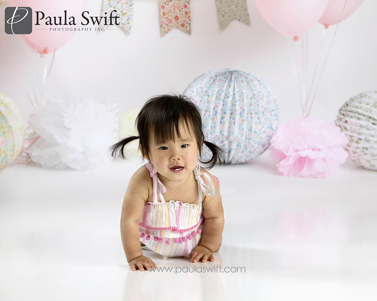 First Birthday Session 0011