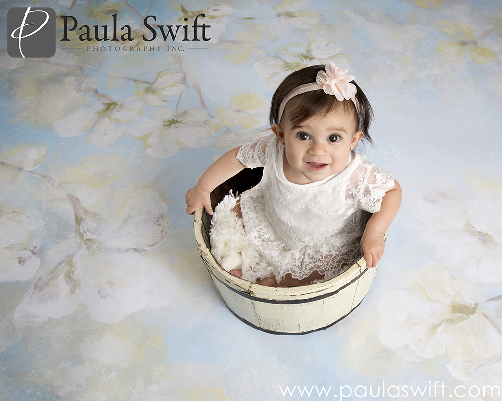 6 month photo sessions