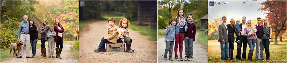 what to wear fall photography session